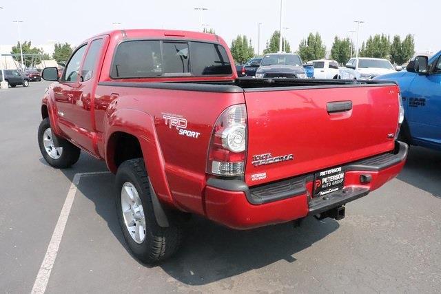 2013 Tacoma Extra Cab 4x4,  Pickup #821606B - photo 7