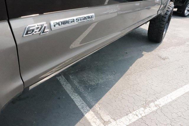 2018 F-350 Crew Cab 4x4,  Pickup #821689A - photo 11
