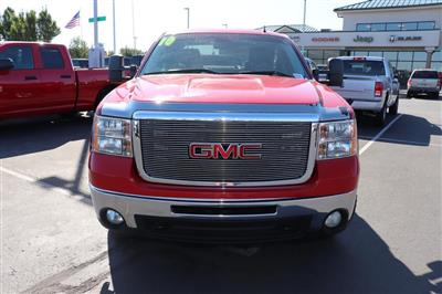 2010 Sierra 2500 Crew Cab 4x4, Pickup #993395 - photo 3