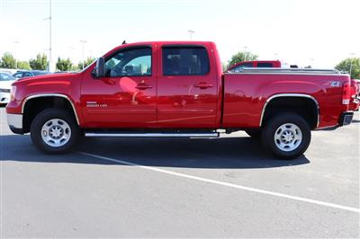 2010 Sierra 2500 Crew Cab 4x4, Pickup #993395 - photo 5