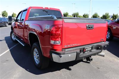 2010 Sierra 2500 Crew Cab 4x4, Pickup #993395 - photo 6