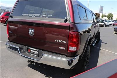 2012 Ram 3500 Crew Cab 4x4,  Pickup #993422 - photo 2