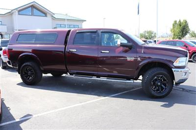 2012 Ram 3500 Crew Cab 4x4,  Pickup #993422 - photo 8