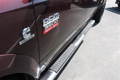 2012 Ram 3500 Crew Cab 4x4,  Pickup #993422 - photo 11