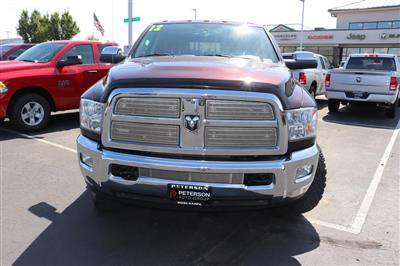 2012 Ram 3500 Crew Cab 4x4,  Pickup #993422 - photo 3
