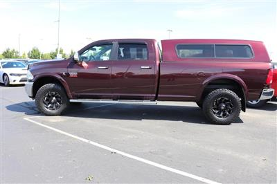 2012 Ram 3500 Crew Cab 4x4,  Pickup #993422 - photo 5