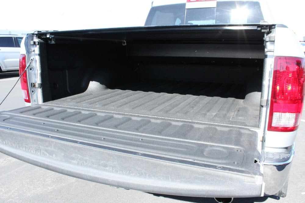 2014 Ram 1500 Crew Cab 4x2,  Pickup #993434 - photo 12