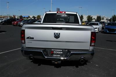 2014 Ram 1500 Crew Cab 4x2,  Pickup #993434 - photo 7