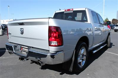 2014 Ram 1500 Crew Cab 4x2,  Pickup #993434 - photo 2