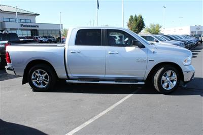 2014 Ram 1500 Crew Cab 4x2,  Pickup #993434 - photo 8