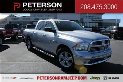 2014 Ram 1500 Crew Cab 4x2,  Pickup #993434 - photo 1