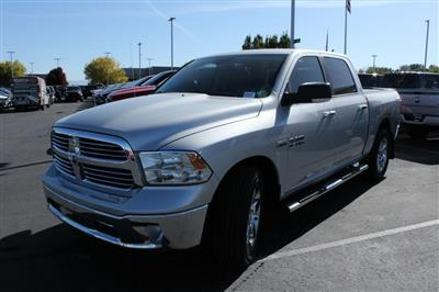 2014 Ram 1500 Crew Cab 4x2,  Pickup #993434 - photo 4