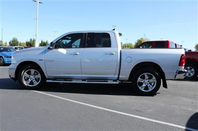 2014 Ram 1500 Crew Cab 4x2,  Pickup #993434 - photo 5