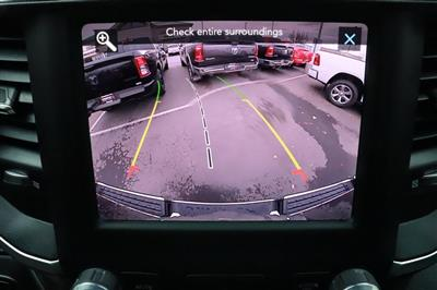 2019 Ram 1500 Crew Cab 4x4, Pickup #993465 - photo 30