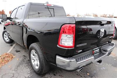 2019 Ram 1500 Crew Cab 4x4, Pickup #993465 - photo 6