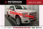 2017 Ford F-150 SuperCrew Cab 4x4, Pickup #993636 - photo 1