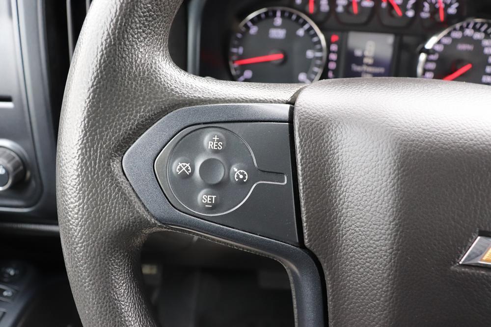 2019 Chevrolet Silverado 3500 Crew Cab 4x4, Pickup #993750 - photo 27