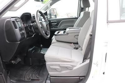 2019 Chevrolet Silverado 3500 Crew Cab 4x4, Pickup #993750 - photo 20
