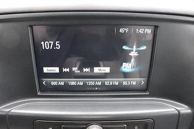 2019 Chevrolet Silverado 3500 Crew Cab 4x4, Pickup #993750 - photo 24