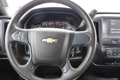 2019 Chevrolet Silverado 3500 Crew Cab 4x4, Pickup #993750 - photo 26