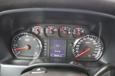 2019 Chevrolet Silverado 3500 Crew Cab 4x4, Pickup #993750 - photo 28