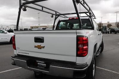 2019 Chevrolet Silverado 3500 Crew Cab 4x4, Pickup #993750 - photo 2