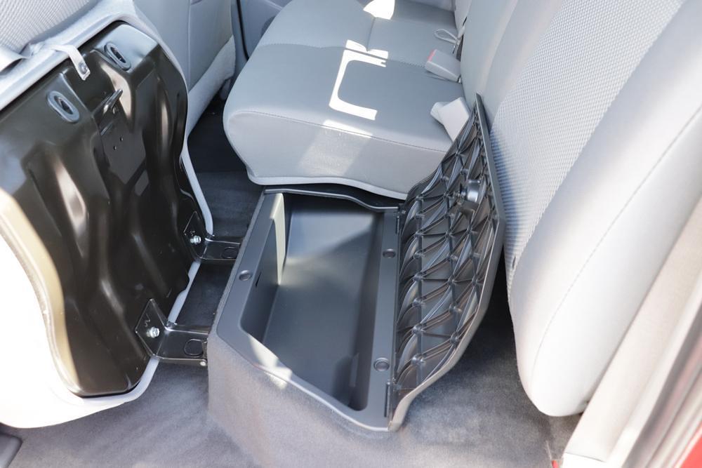 2015 Toyota Tacoma Double Cab 4x4, Pickup #993759 - photo 14