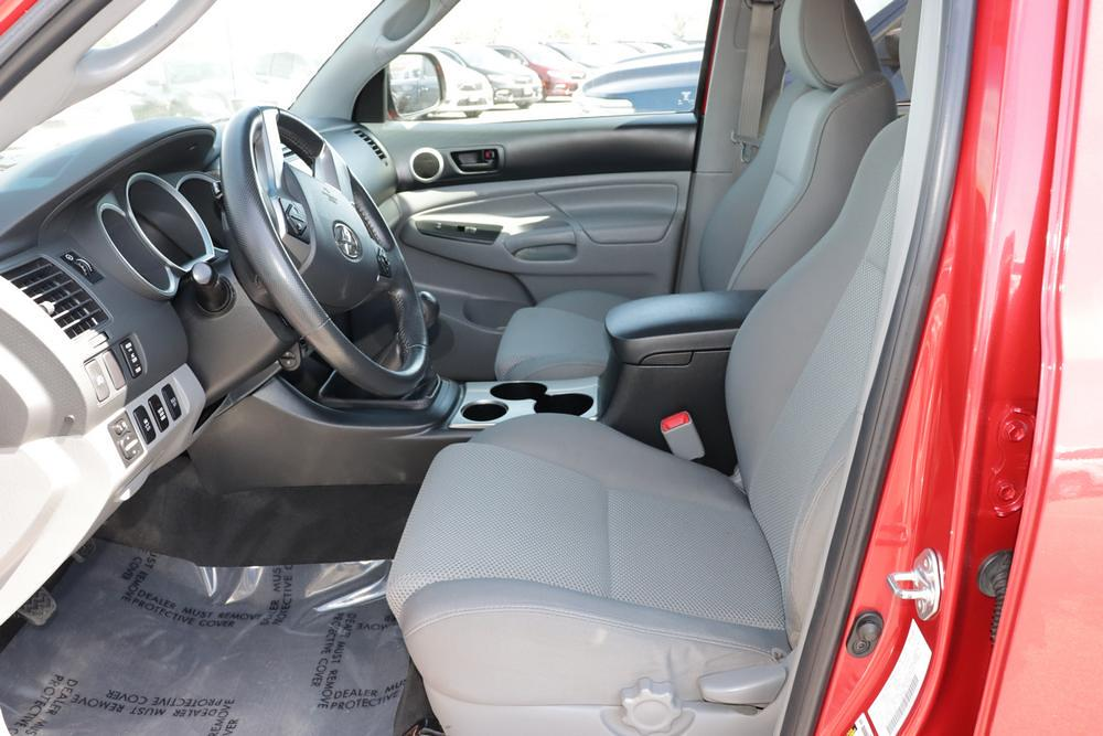 2015 Toyota Tacoma Double Cab 4x4, Pickup #993759 - photo 19