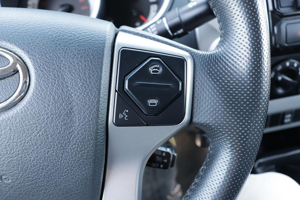 2015 Toyota Tacoma Double Cab 4x4, Pickup #993759 - photo 27