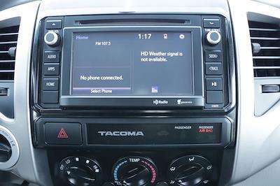 2015 Toyota Tacoma Double Cab 4x4, Pickup #993759 - photo 24