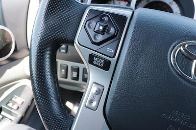 2015 Toyota Tacoma Double Cab 4x4, Pickup #993759 - photo 28