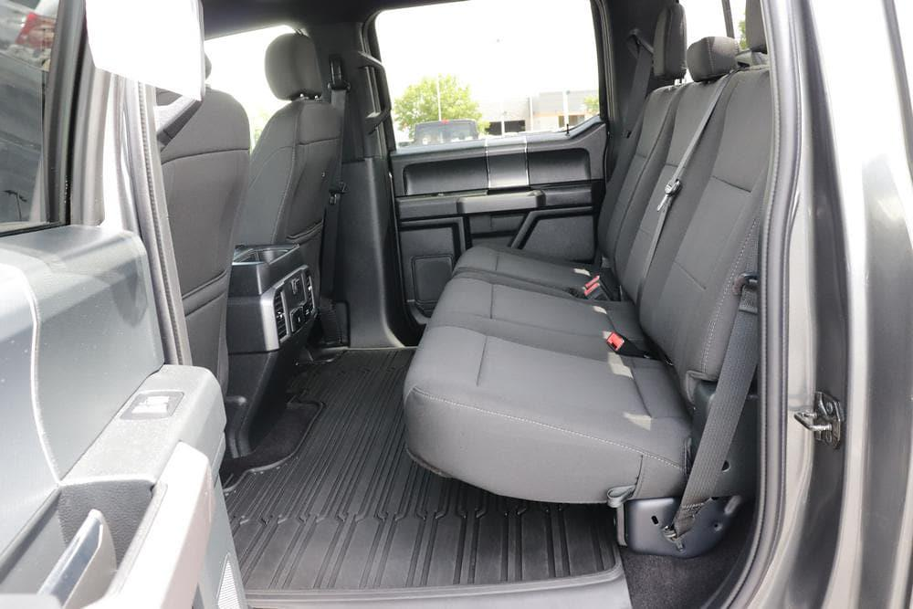 2019 Ford F-150 SuperCrew Cab 4x4, Pickup #993790 - photo 14