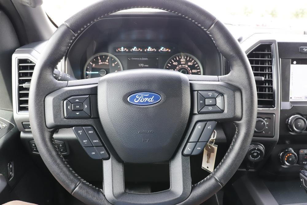 2019 Ford F-150 SuperCrew Cab 4x4, Pickup #993790 - photo 29