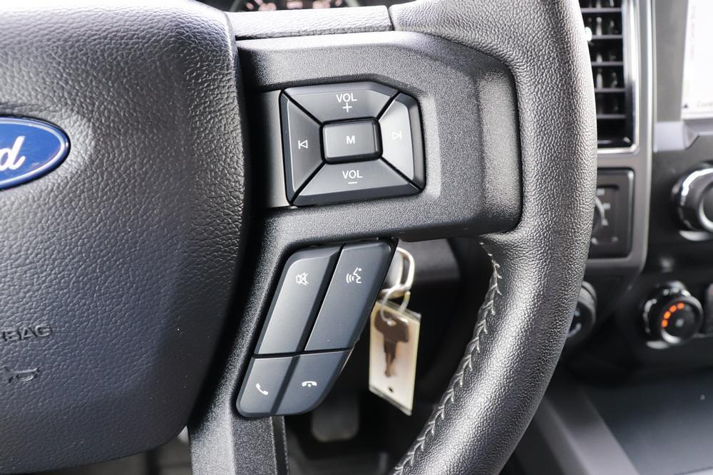 2019 Ford F-150 SuperCrew Cab 4x4, Pickup #993790 - photo 30