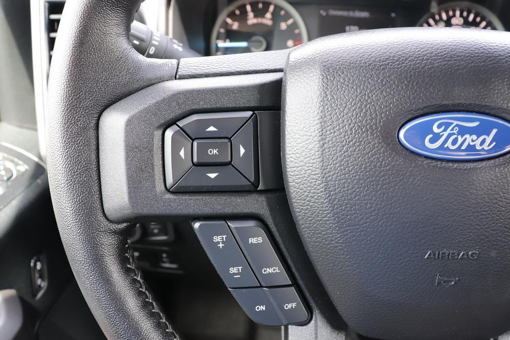 2019 Ford F-150 SuperCrew Cab 4x4, Pickup #993790 - photo 31