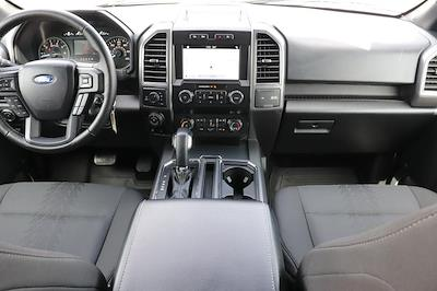 2019 Ford F-150 SuperCrew Cab 4x4, Pickup #993790 - photo 17