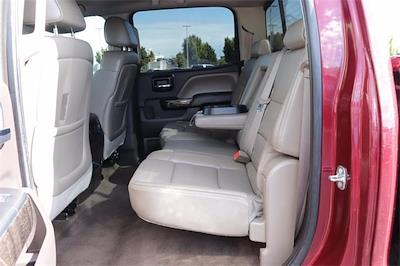 2015 GMC Sierra 2500 Crew Cab 4x4, Pickup #993791 - photo 14