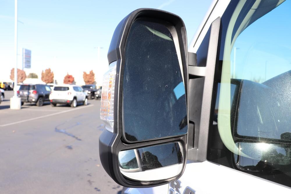 2019 ProMaster 1500 Standard Roof FWD, Empty Cargo Van #9C93458 - photo 14