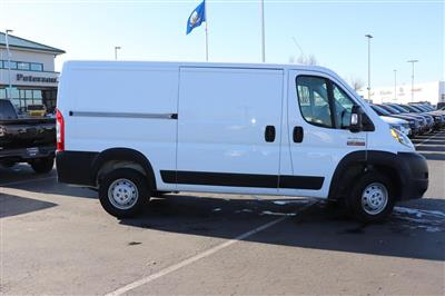 2019 ProMaster 1500 Standard Roof FWD, Empty Cargo Van #9C93458 - photo 9