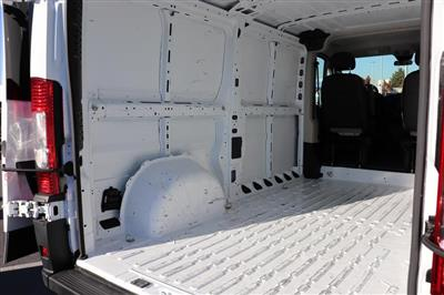 2019 ProMaster 1500 Standard Roof FWD, Empty Cargo Van #9C93458 - photo 2