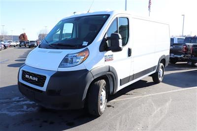 2019 ProMaster 1500 Standard Roof FWD, Empty Cargo Van #9C93458 - photo 4