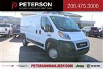 2019 ProMaster 1500 Standard Roof FWD, Empty Cargo Van #9C93458 - photo 1