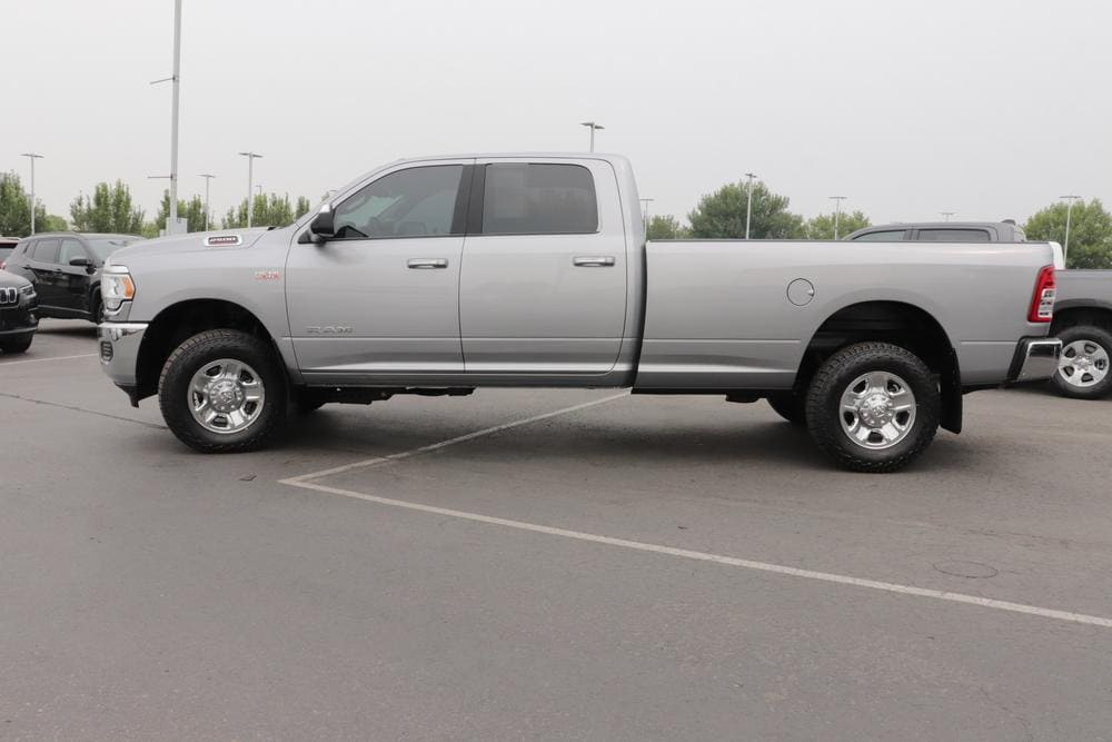 2019 Ram 2500 Crew Cab 4x4, Pickup #9C93641 - photo 6