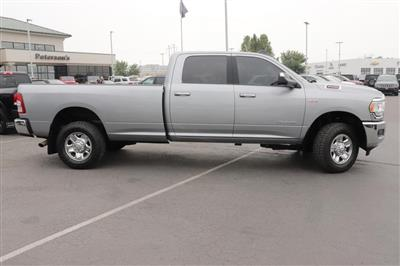 2019 Ram 2500 Crew Cab 4x4, Pickup #9C93641 - photo 9