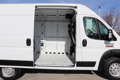 2019 Ram ProMaster 1500 High Roof FWD, Empty Cargo Van #9C93719 - photo 13