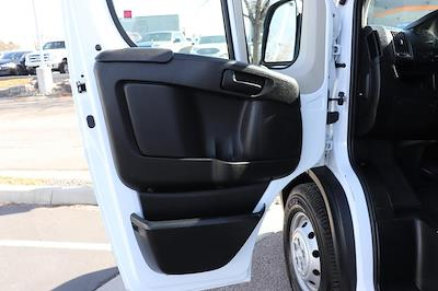 2019 Ram ProMaster 1500 High Roof FWD, Empty Cargo Van #9C93719 - photo 17