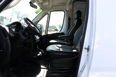 2019 Ram ProMaster 1500 High Roof FWD, Empty Cargo Van #9C93719 - photo 19