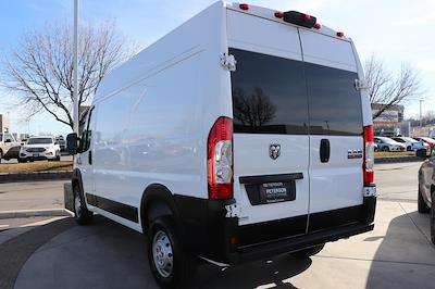 2019 Ram ProMaster 1500 High Roof FWD, Empty Cargo Van #9C93719 - photo 7