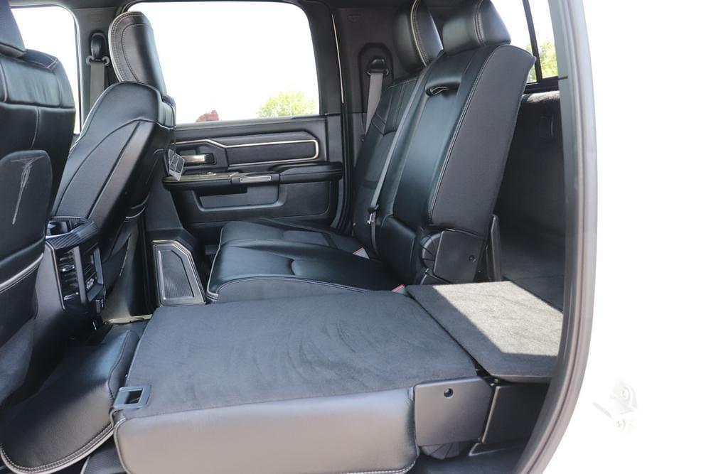 2019 Ram 2500 Mega Cab 4x4, Pickup #9C93780 - photo 18