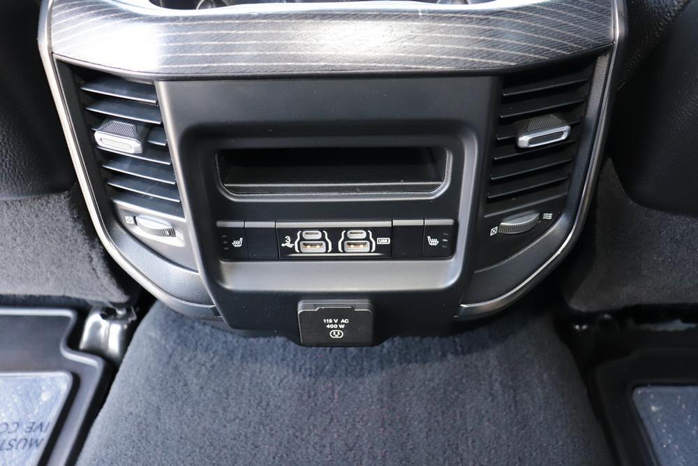 2019 Ram 2500 Mega Cab 4x4, Pickup #9C93780 - photo 20